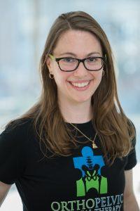 Dr. Katia McClain